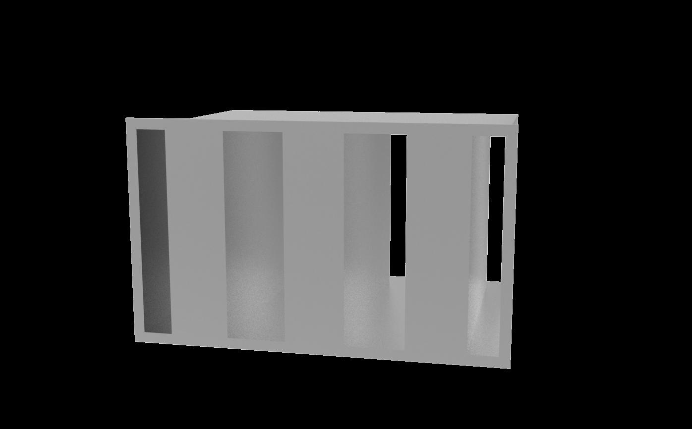 K200 Prizmatik Susturucular