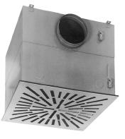 H10-H14 Sızdırmaz Contalı Yüksek Performanslı Filtreler ve Muhafazaları ET-7