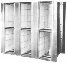 AQ Filtre Hücreleri